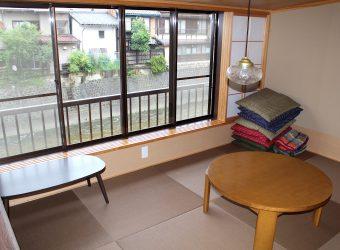 2階 レンタルルーム 和室