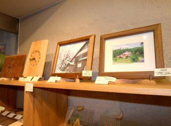 木工クラフト製品